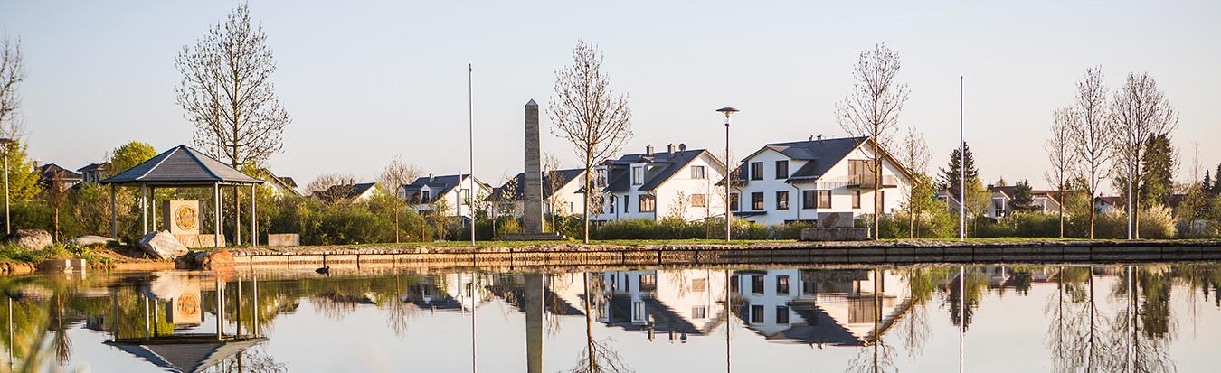 Gemeinde Aschheim Startseite